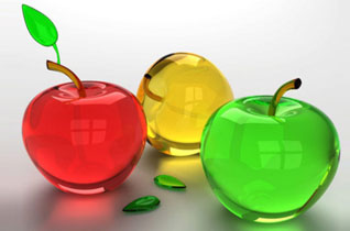 Rød gul eller Grøn
