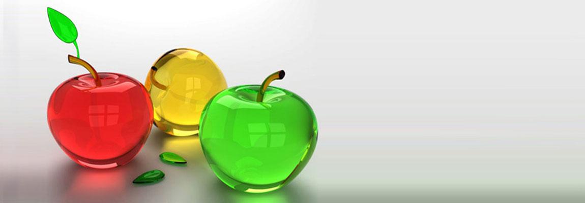 Din tandlæge her på klinikken vil hver gang du kommer skulle tage stilling til om du er grøn, gul eller rød patient.